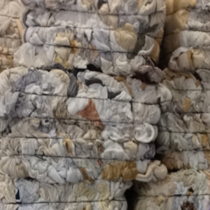 resortecs enables to tackle the growing volume of pre-and post consumer textile waste at industrial scale.