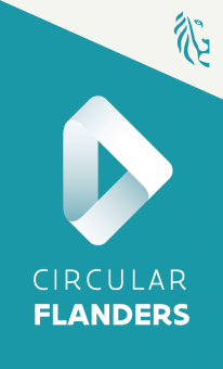 Resortecs received finanical support of Vlaanderen Circulair (circular Flanders) to implement its disassembly sewing thread technology